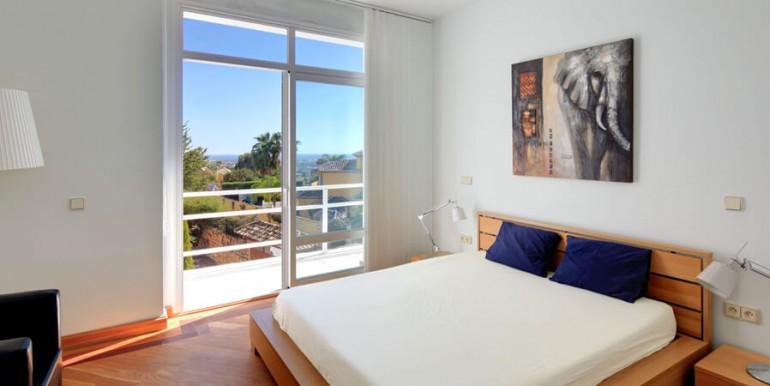 Gerenoveerde Moderne Villa, La Quinta
