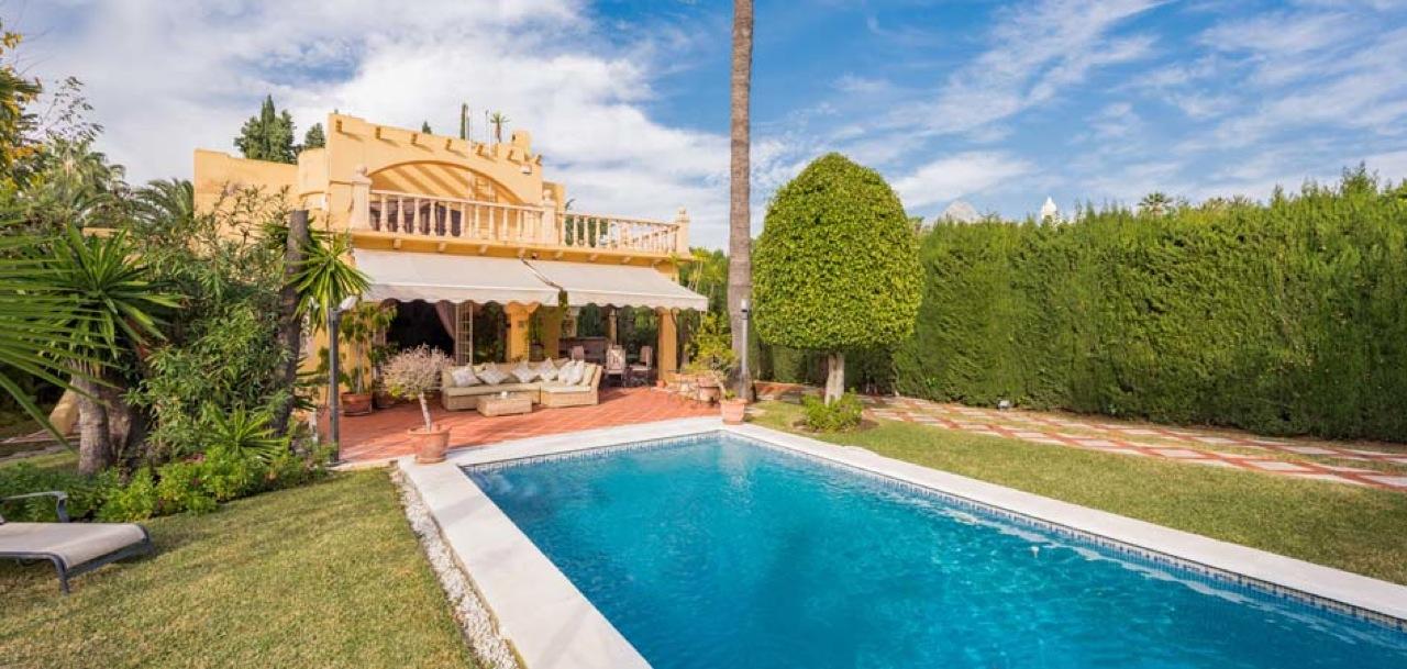 4 Slaapkamer Villa Las Brisas