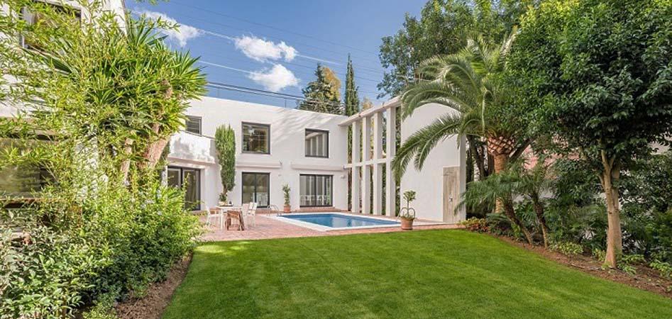 Trendy Villa Las Brisas