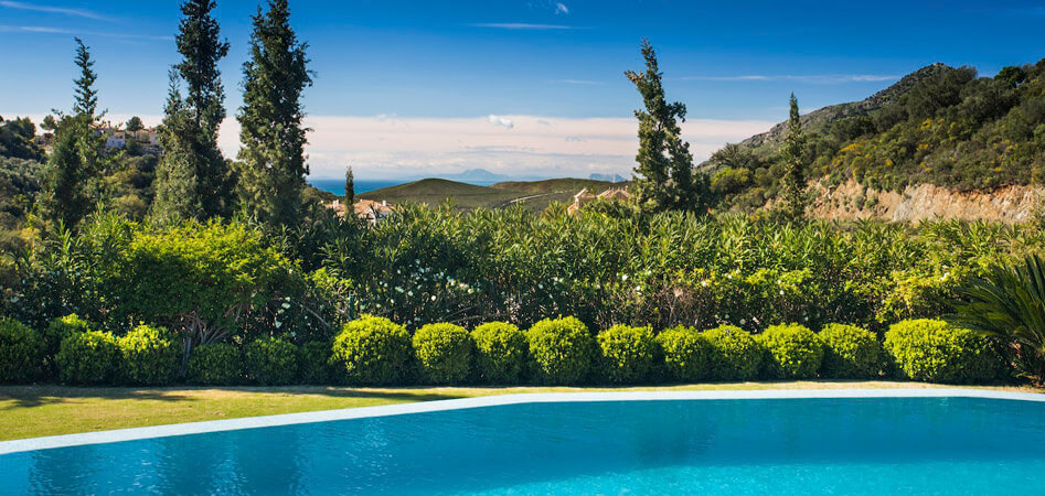 Prachtige 6 slaapkamer villa, La Zagaleta