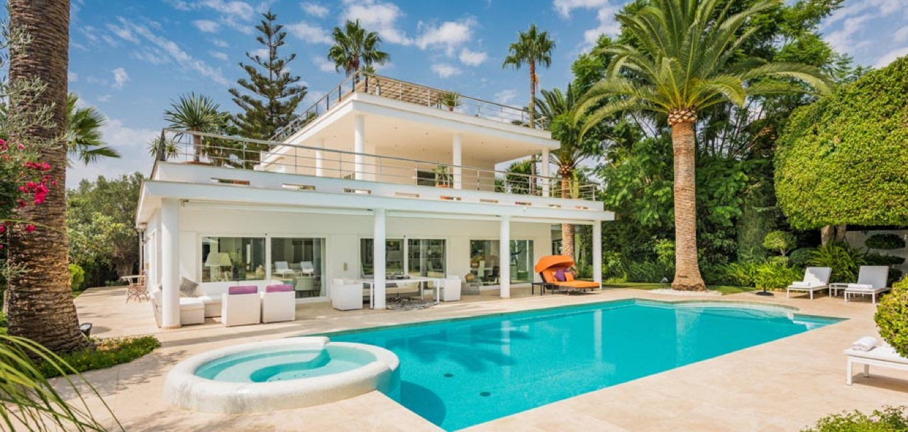 Volledig Gerenoveerde Villa Las Brisas