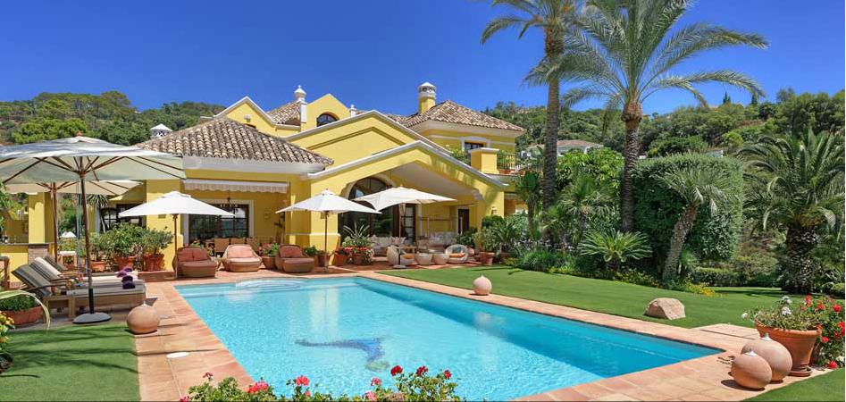 Exclusieve 5 Slaapkamer Villa, La Zagaleta